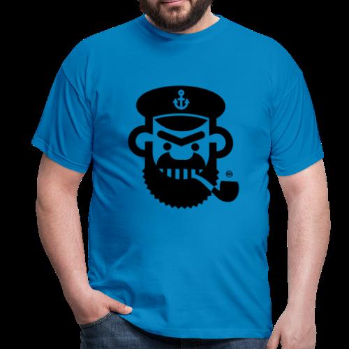 BD Captain Tshirt - Männer T-Shirt