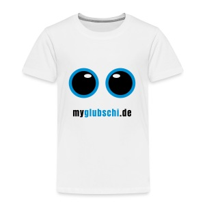 My Glubschi Club Shirt - Kinder Premium T-Shirt