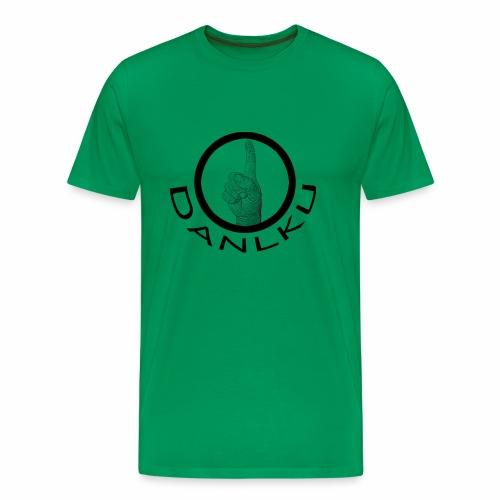 LE t-shirt DANLKU homme - T-shirt Premium Homme