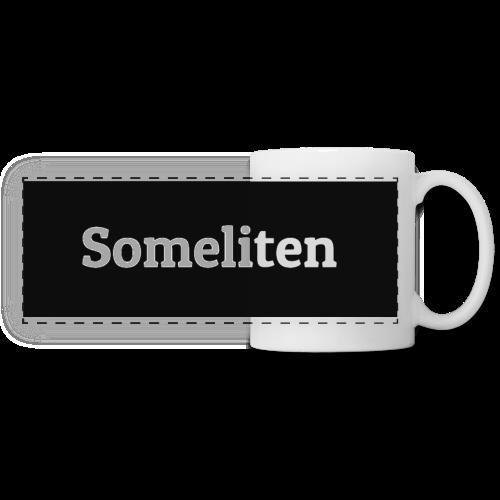 Someliten kopp - Panoramakopp