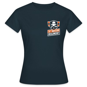 Girl-Shirt - Frauen T-Shirt