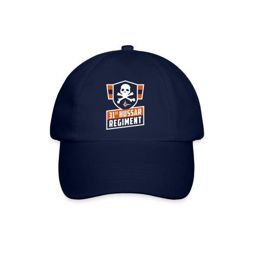 Husaren-Cap - Baseballkappe