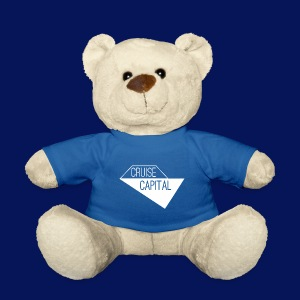 Cruise Capital Teddy Bear - Teddy Bear