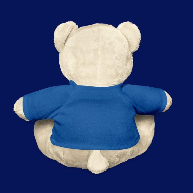 Cruise Capital Teddy Bear