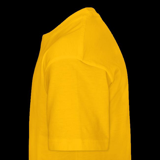 Zwemkoning(in) premium kids shirt