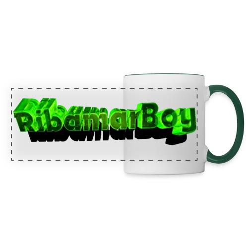 RibarmaBoy Tasse - Panoramatasse