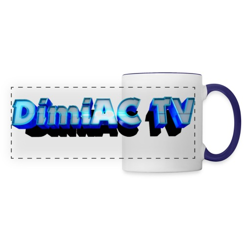 DimiAC Tasse - Panoramatasse
