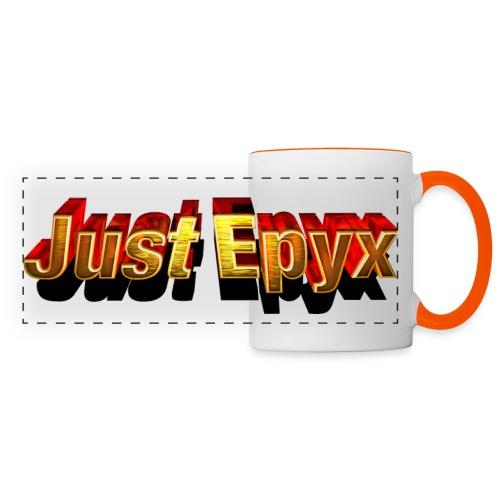 Just Epyx Tasse - Panoramatasse