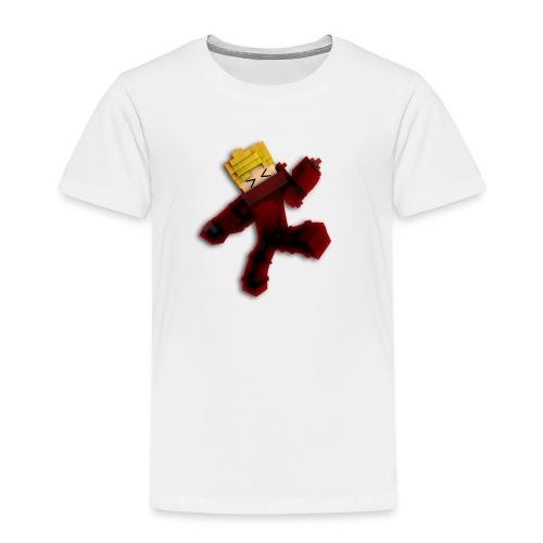T-Shirt - Skin (Lustig) - Kinder Premium T-Shirt