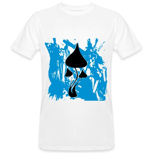 Hinkstep Signature T 100% organic cotton - Ekologisk T-shirt herr