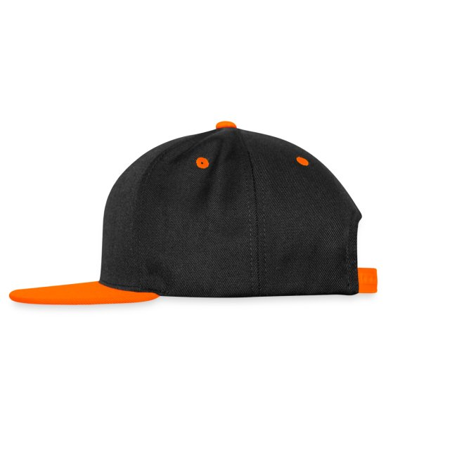 Gorra Personalizable Contraste SnapBack