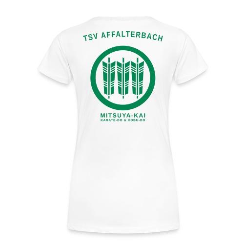 Shirt Affalterbach - Frauen Premium T-Shirt