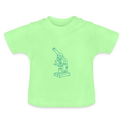 MIKROSKOP - Baby T-Shirt