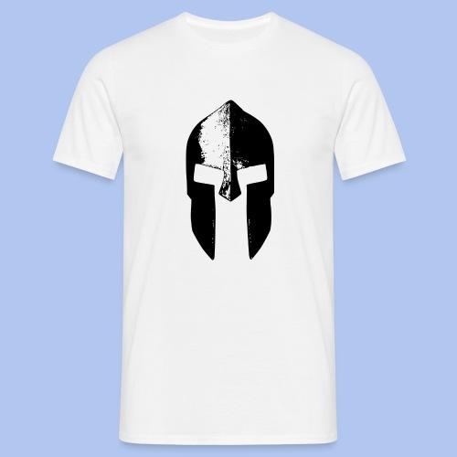 Warrior shirt - Männer T-Shirt