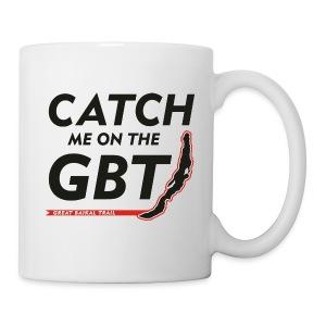 GBT Kaffeetasse - Tasse