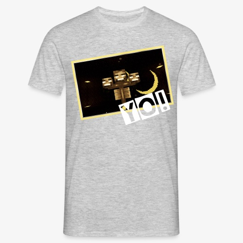T-shirt Homme WitherDesign - T-shirt Homme