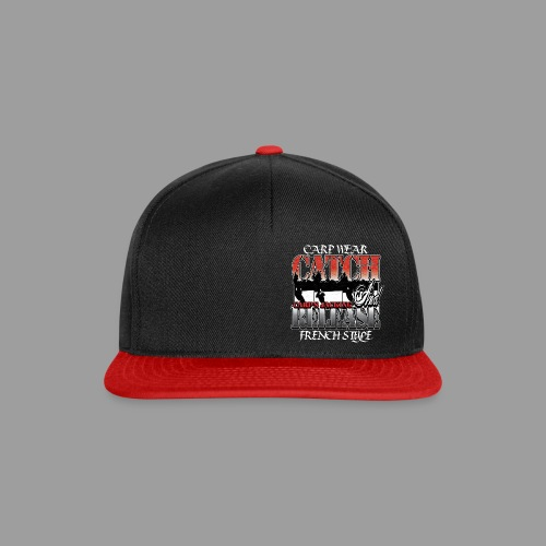 Catch and release  Carp's Jacking casquette - Casquette snapback
