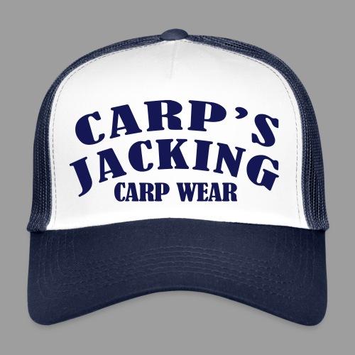 Carp's Jacking classique Carp's Jacking casquette - Trucker Cap