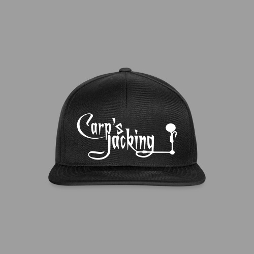 Carp's Jacking old  Carp's Jacking casquette - Casquette snapback