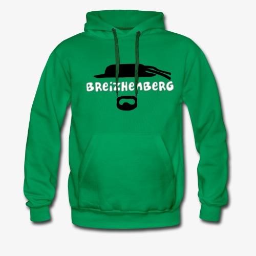 Sweet-shirt breizhenberg - Sweat-shirt à capuche Premium pour hommes