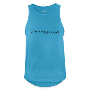 Men's Breathable Tank Top