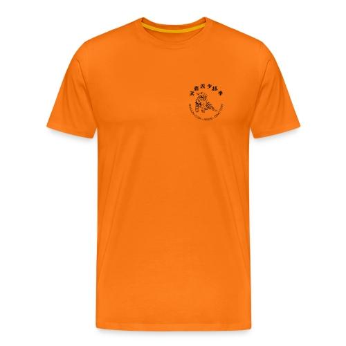 DemoTeam - T-shirt Premium Homme