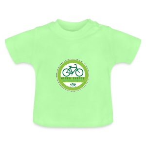Green Energy - T-shirt Bébé