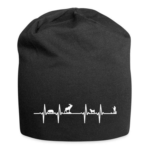 Heartbeat hunting - Jerseymössa