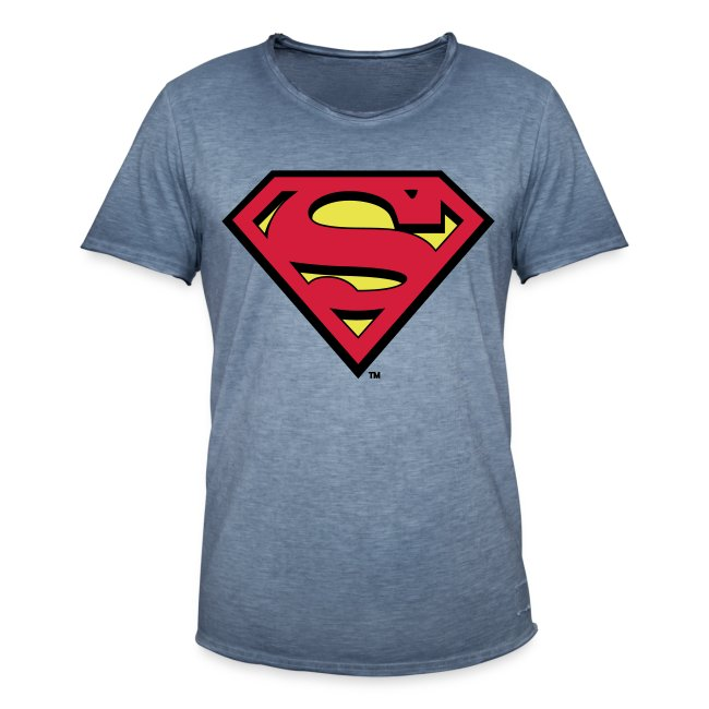 Superman Flex Logo