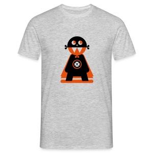 Superhero - Mannen T-shirt