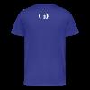 we-built-it - Männer Premium T-Shirt