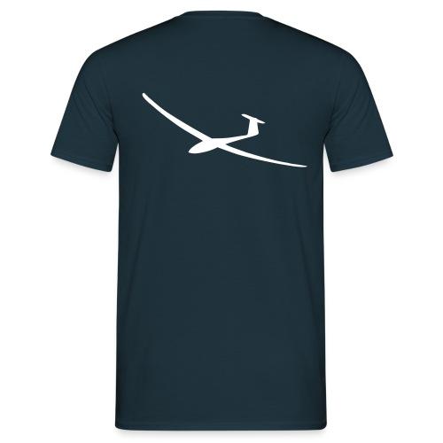 SKISTOK T-shirt - Mannen T-shirt