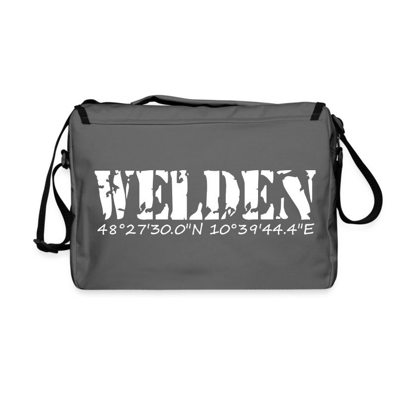 WELDEN_NE - Umhängetasche