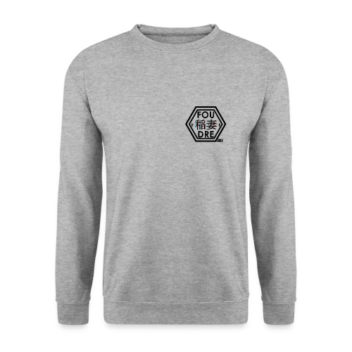 FOUDRE1 - Sweat-shirt Homme