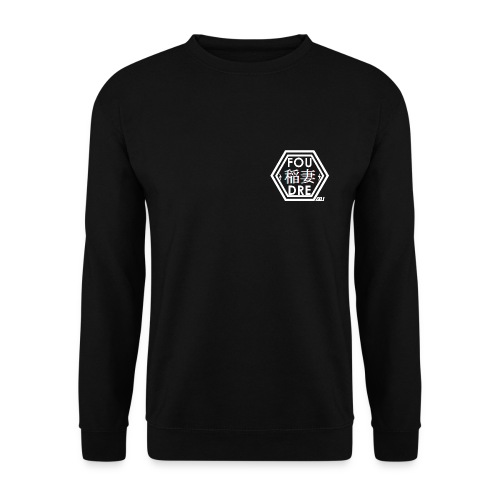 FOUDRE2 - Sweat-shirt Homme