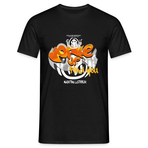 TSGR03H - T-shirt Homme