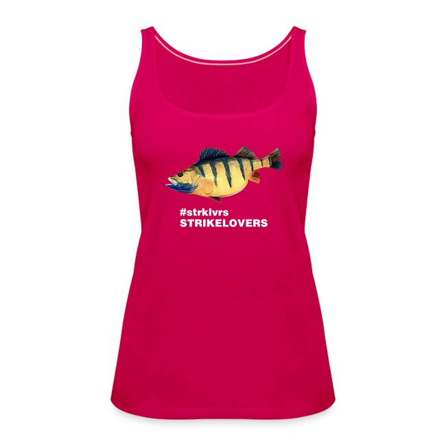 StrikeLovers Frauen Tank Top