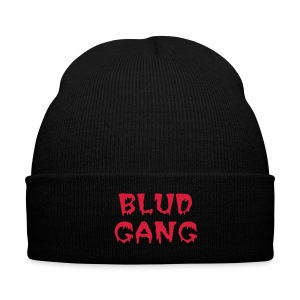BLOOD GANG XCLUSIVE HAT - Winter Hat
