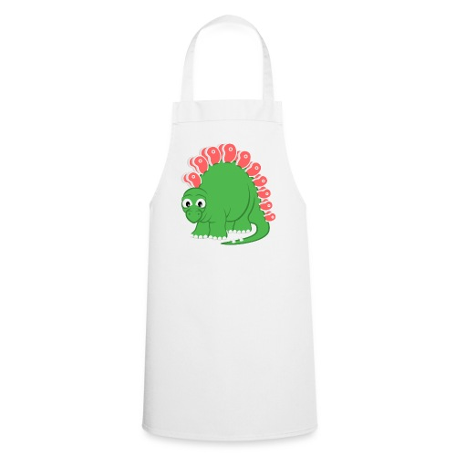 Steakosaurus (Kochschürze) - Kochschürze