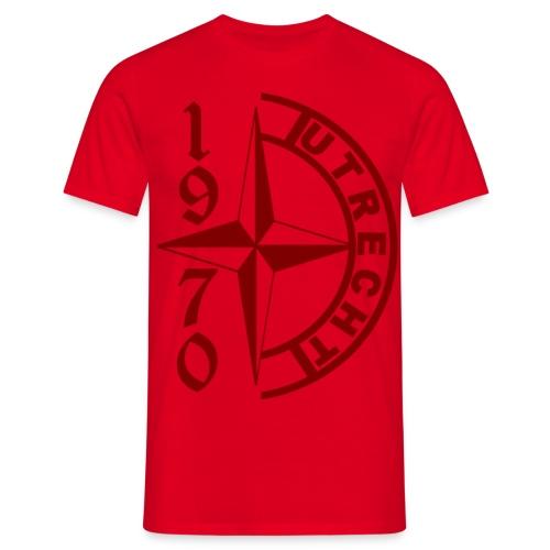 Urecht 1970 - Mannen T-shirt