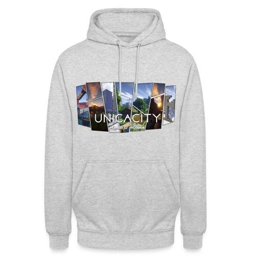 Unisex Hoodie   Logo - Unisex Hoodie