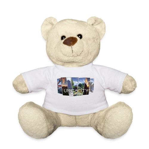 Teddy | Logo - Teddy