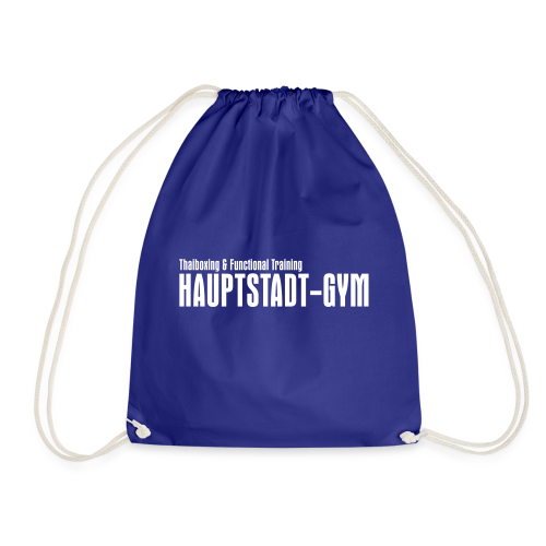 Hauptstadt Gym Sports Bag  - Turnbeutel