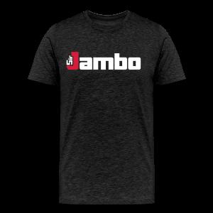 SirJambo Tee ~ Men's - Men's Premium T-Shirt