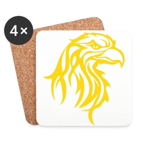 Coasters - Dessous de verre (lot de 4)