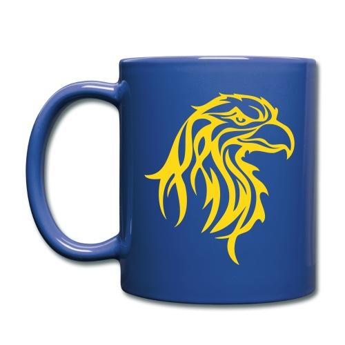 Full Colour Mug Left  - Mug uni