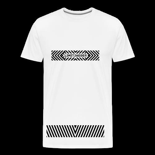 LJ 2017 Männer Premium T-Shirt - Männer Premium T-Shirt