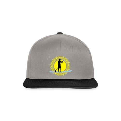 Sup'er Cap - Snapback Cap