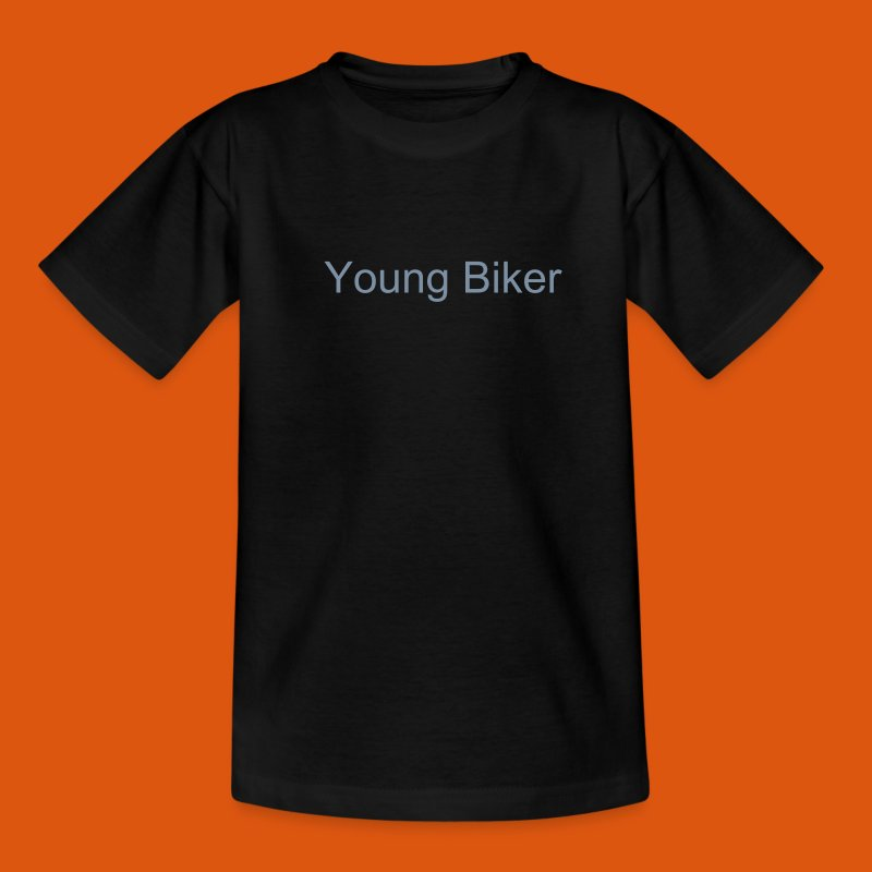 Kinder T-Shirt klassisch - Teenager T-Shirt