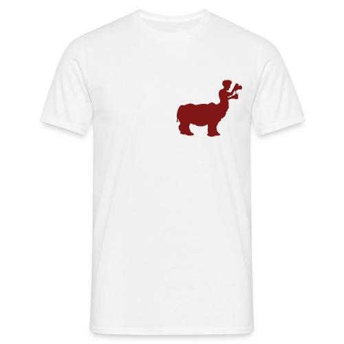 Rhinotaure - T-shirt Homme